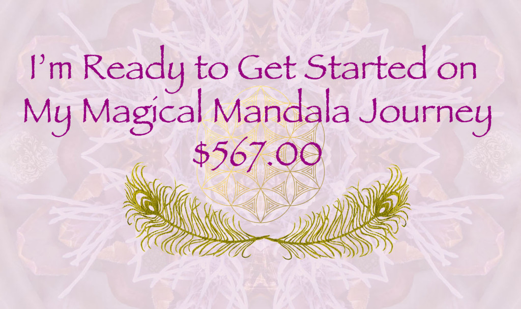 Manifestation Mandala
