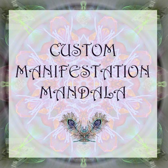 Manifestation Mandalas