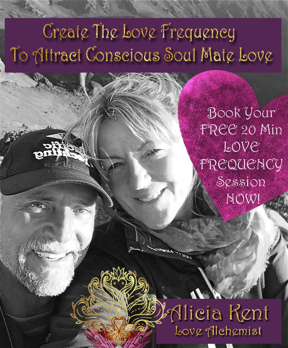 book your love frequency session